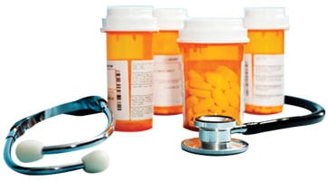 Pharmacy Benefits Management