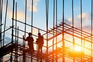 Construction in workers' compensation