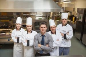 Restaurant Industry Workers Comp